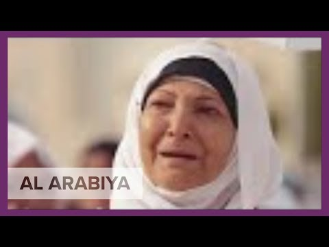 Hajj 2017 emotional scenes