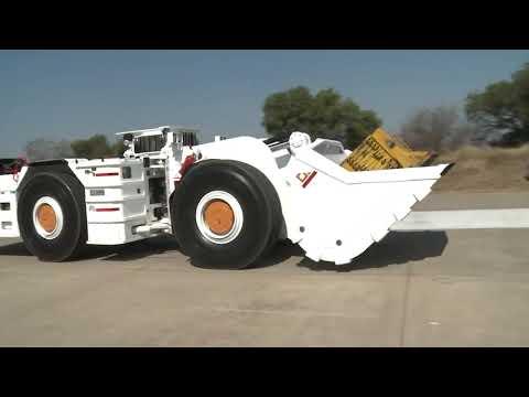 AARD Mining Equipment