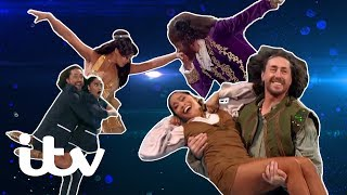 Dancing On Ice 2019   Ryan Sidebottom's Journey   ITV
