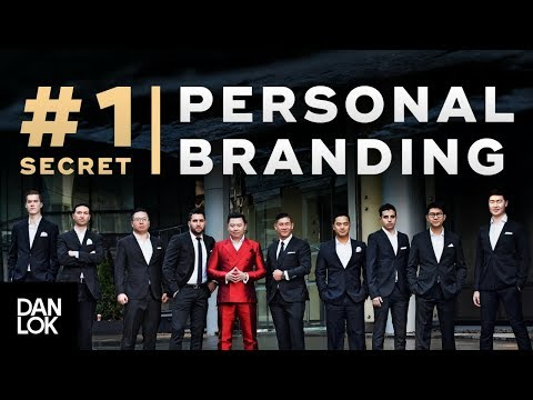 The #1 Secret to Building Your Powerful Personal Brand - Personal Branding Ep. 17
