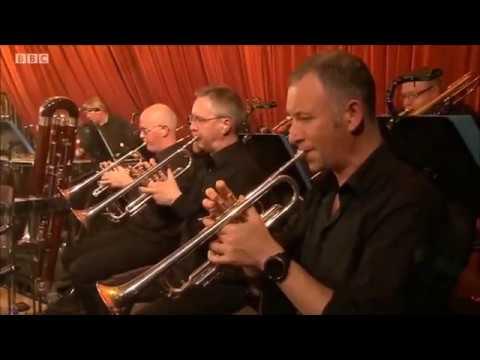 Texas & The BBC SSO - Summer Son (Live at the Barrowland Ballroom)