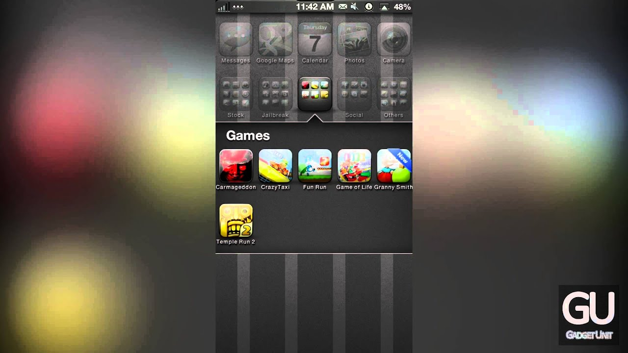 video apps for iphone 27 awesome ios 6 1 2 jailbroken apps tweaks for iphone 5 1253