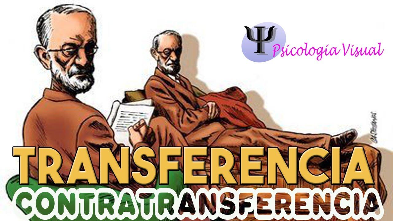 Transferencia y contratransferencia psicologia visual for Que es divan en psicologia