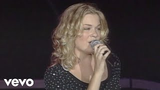 LeAnn Rimes - The Light In Your Eyes (Live) YouTube Videos