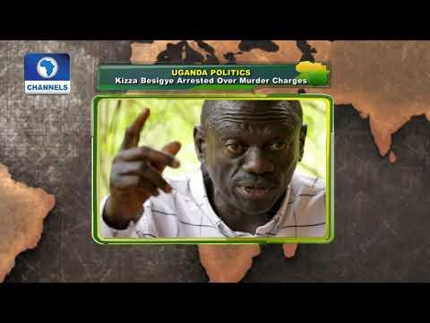 3 Killed, Rebel Group Clash In South Sudan Civil War Pt.1  Network Africa 