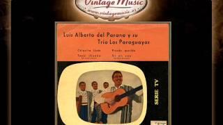 Luis Alberto Del Paraná -- Prenda Querida (VintageMusic.es)