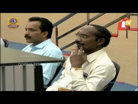 Chandrayaan-2 - Full Launch