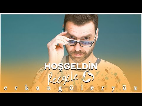Erkan Güleryüz - HOŞGELDİN