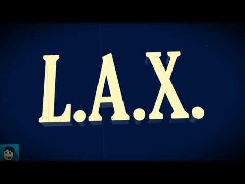 LAX Impact Wrestling Intro Theme
