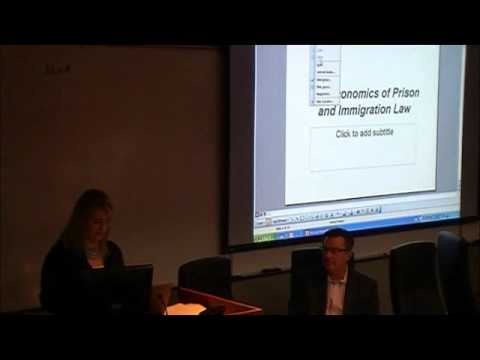 Detention Conference: Keynote Address - Laura Sullivan