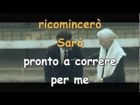 Rocco Service - Marco Mengoni - Pronto a correre - Karaoke con cori