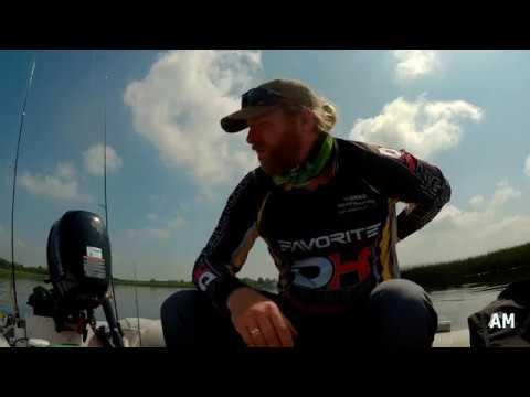 Perch Fishing Shannon River