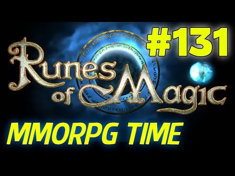 Runes of Magic #131 Elite kämpfe #RoM [Gameplay] [German] [Deutsch]