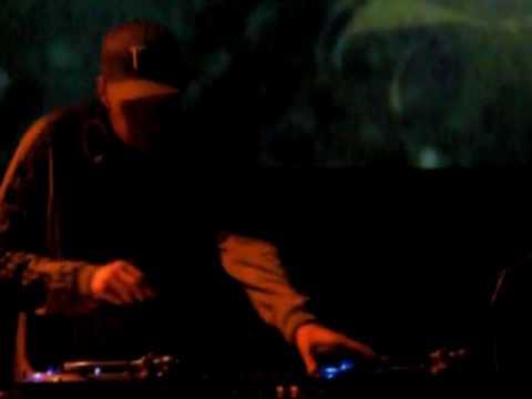 DJ PLATURN @ MIGHTY IN S.F. 11/21/09