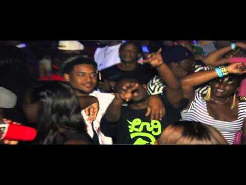 CLUB ERUPTS WHEN DJ B-LORD PLAYS BOUNCE BY WORLD CHAMP ENT ARTIST KAROLINA FIEND