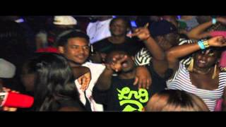 CLUB ERUPTS WHEN DJ B-LORD PLAYS BOUNCE BY WORLD CHAMP ENT ARTIST KAROLINA FIEND