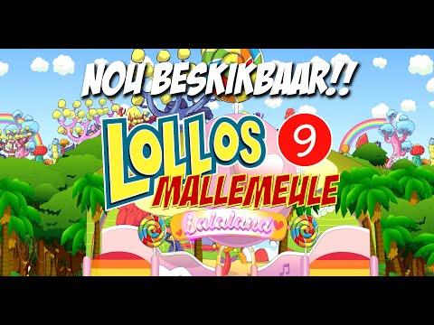 Lollos 9 Mallemeule!