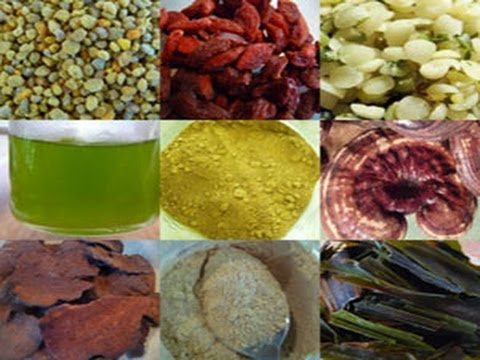 Our Top 10 Superfoods List