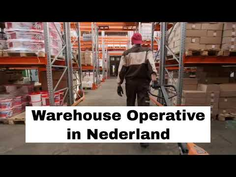 Quick To Jobs - Warehouse Operative in Nederland - Quick Jobs