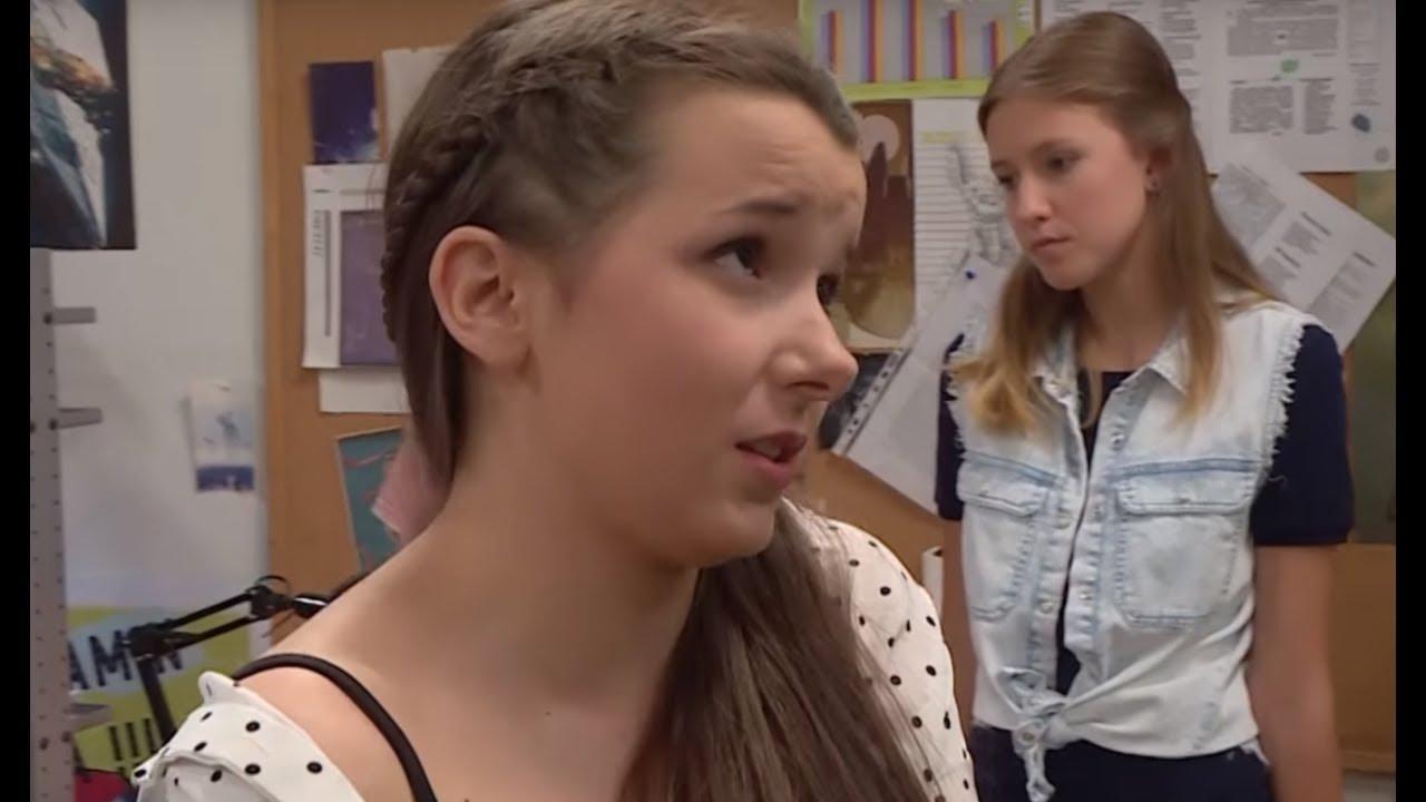 Uczennica Zrozumiała że Tatuaż Robiony W Szkole To Bardzo Głupi Pomysł Szkoła Odc 615