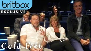 Get to know the cast behind Cold Feet as they get together to talk ...