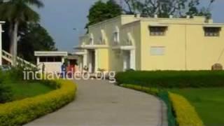 Archaeological Museum Nalanda  Bihar