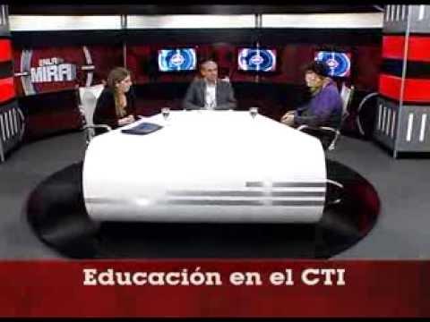 EDUCACION EN EL CTI