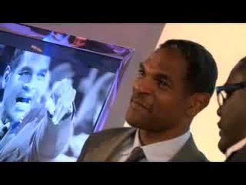 6-13-13 MAURICE CHEEKS PRESS CONFERENCE VIDEO