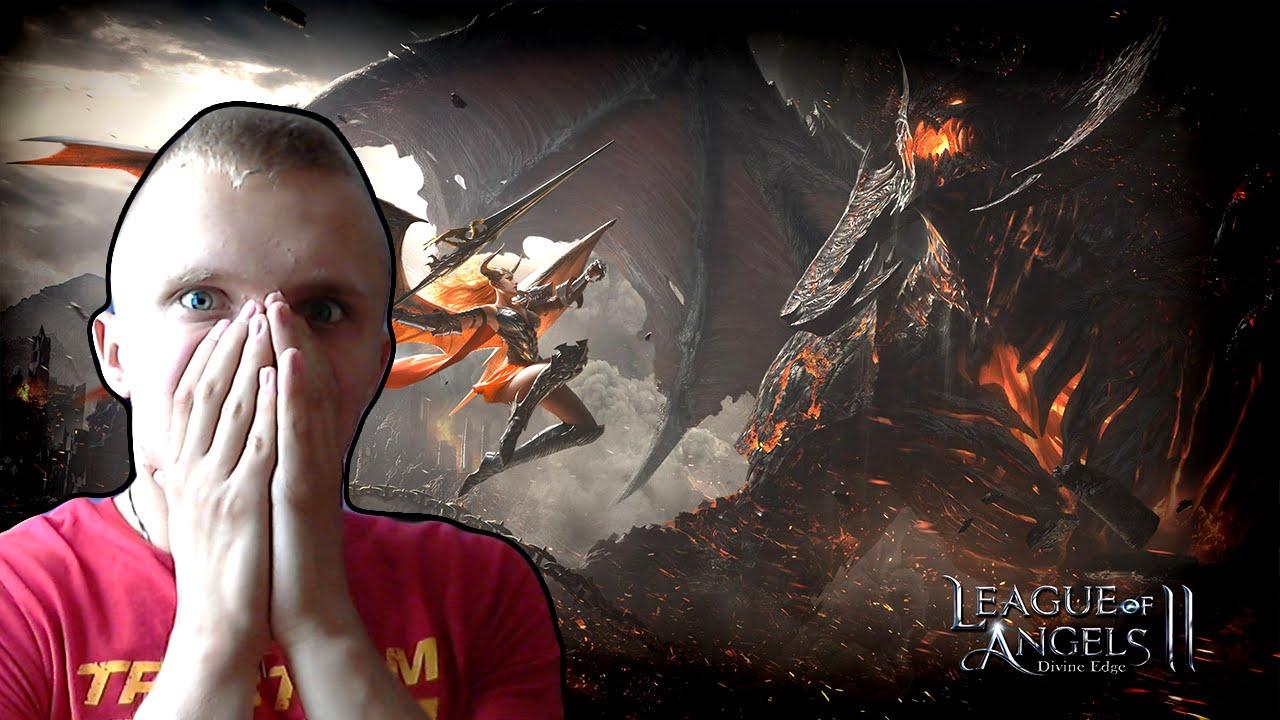 KOZACKI RPG! - League of Angels II - YouTube  KOZACKI RPG! - ...