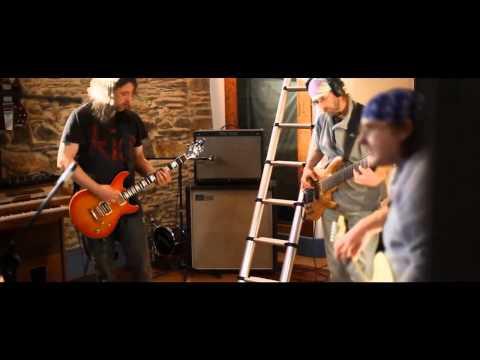 Ravenheart   'Locomotive' Official Music Video