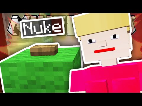 Thumbnail: Minecraft | BABY SETS OFF A NUKE?! | Who's Your Mommy?!