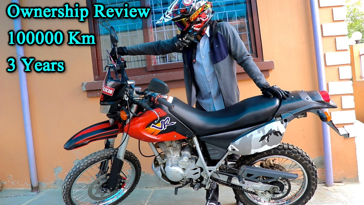 Download Vr 150 Ownership Review   Nepal
