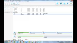 Partition GPT Disk for Free