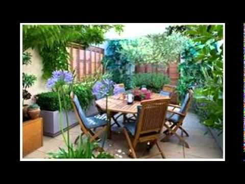 terrace garden ideas