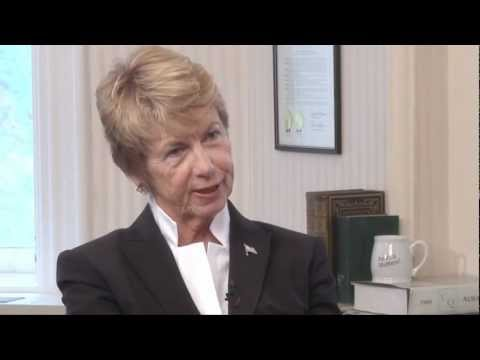 Judy Shaw interview (Center on the American Governor) 10.24.2012