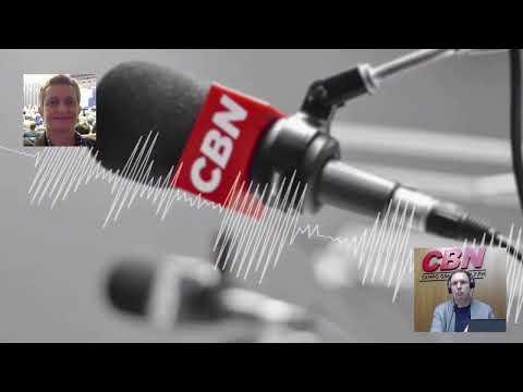 CBN Campo Grande (13/05/2020): com Ginez Cesar