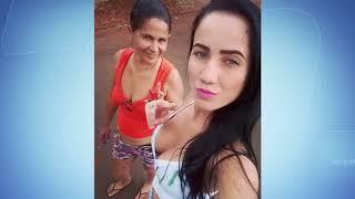 BALANÇO GERAL -  Jovem atacada pela mãe com óleo quente revela detalhes thumbnail
