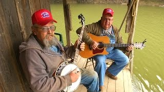 The Mouth Train Whistle How They Learned it The Moron Brothers Bluegrass Music Comedy