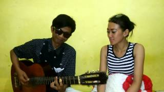 Love - Unori (Adele & Eval Sanjaya acoustic cover) - Behind the Scene