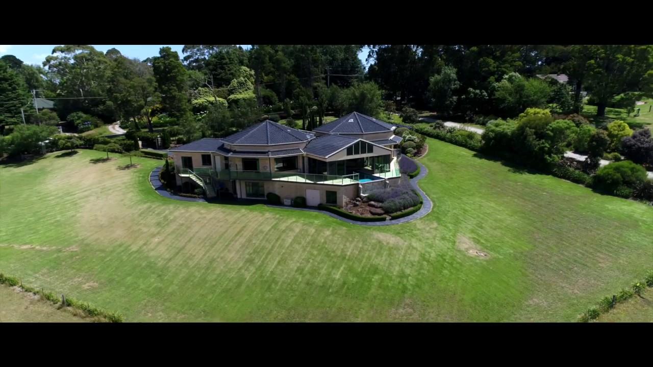 BELL Real Estate Kallista Property - YouTube