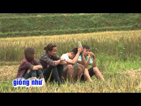 Trai Tây tỏ tình với gái Việt