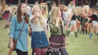 Boots Beauty TV advert 2016