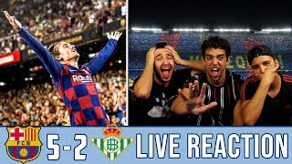 GRIEZMANN STEALS THE SHOW😱 FIRST 3 POINTS OF THE SEASON ARE IN THE POCKET! | REACTION