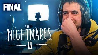 LITTLE NIGHTMARES 2 || EL FINAL