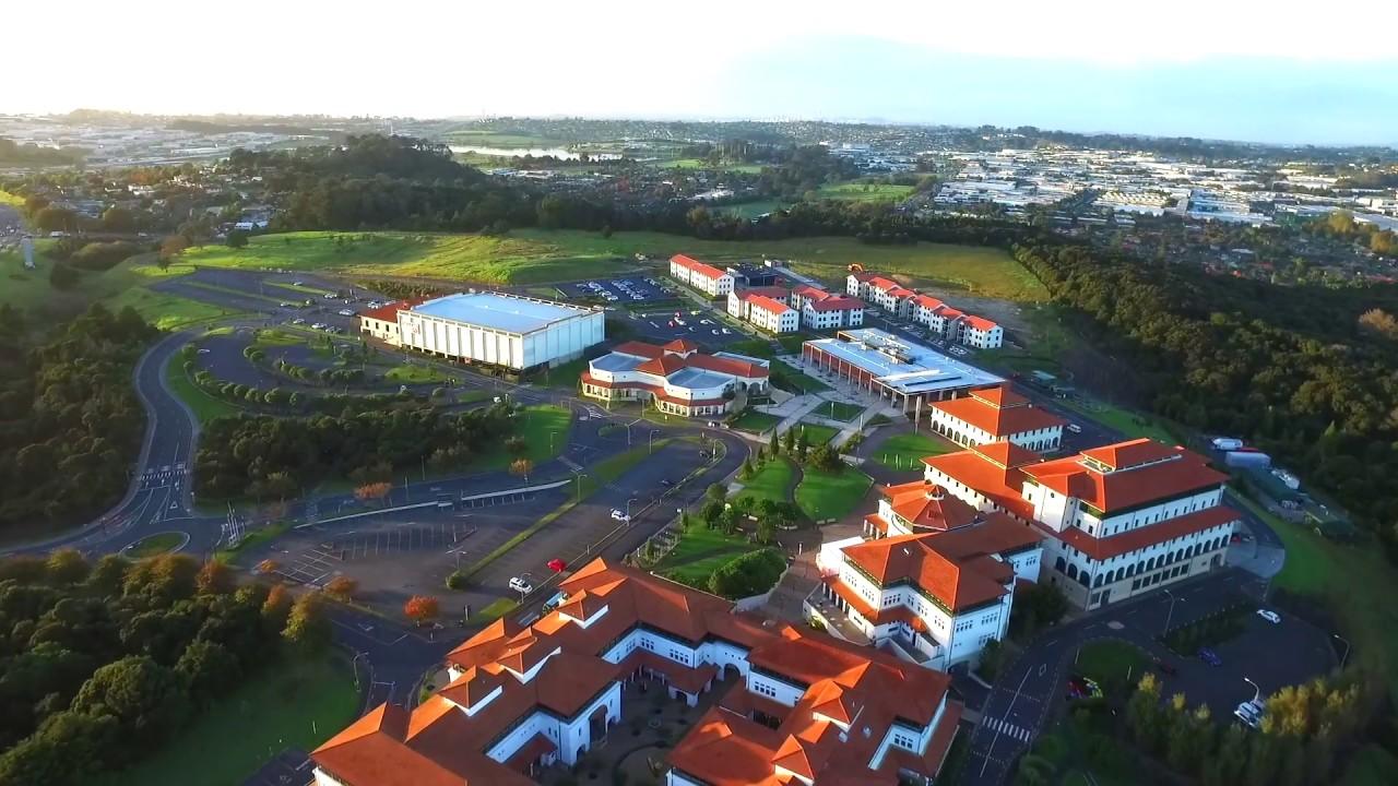 News - Massey University
