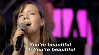 "live@New Hope ""Beautiful"" feat. Lauren Hollands"