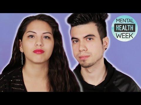 Couples Discuss Mental Illness