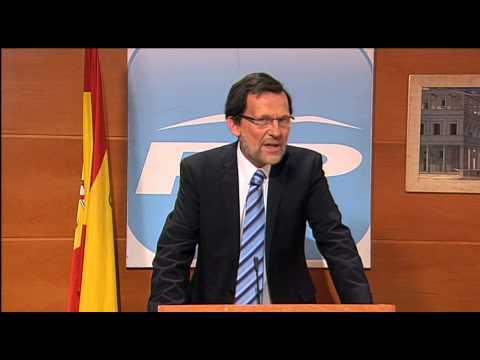 Rajoy vol ser viral - Polònia