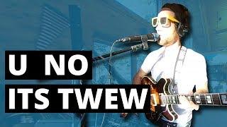 U no Its Twew (360 Music Video)