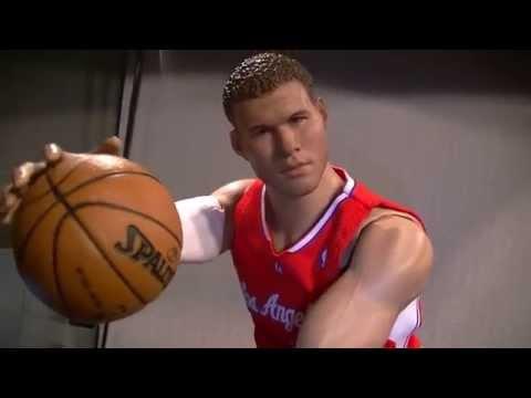 Enterbay Blake Griffin